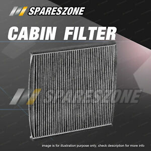 Cabin Filter for Lexus ES300 RX300 RX330 RX350 RX400H 01-ON Refer RCA152C