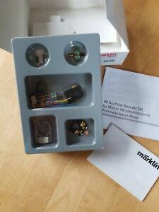 Märklin H0 60760 Set Digital High Performance Drive, New in box