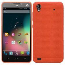 Étuis, housses et coques avec clip orange pour téléphone mobile et assistant personnel (PDA) ZTE