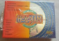 Upper Deck Basketball Holojam Factory Set 1993-94