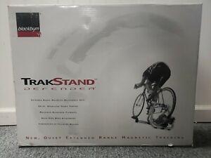 Blackburn Defender Trakstand 5-Level Adjustable Magnetic Resistance Bike Trainer