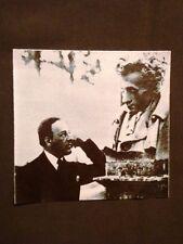 Emil Ludwig o Emil Cohn Breslavia, 25 gennaio 1881 – Moscia, 17 settembre 1948