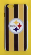 "PITTSBURGH STEELERS 1 Piece Matte Case / Cover iPhone 6 / 6S PLUS 5.5""(Design 4)"