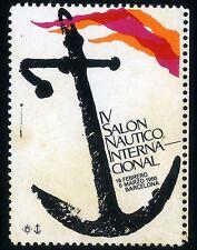VIÑETAS SALON NAUTICO