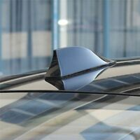 Antenna SHARK PINNA SQUALO auto car tuning per ALFA ROMEO Mito Giulietta