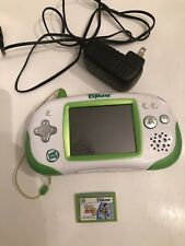 Leap Frog Leapster Explore Game works Includes One Game Toy Story