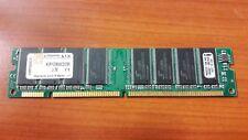 SDRAM 256MB PC133 CL3 168-PIN DIMM