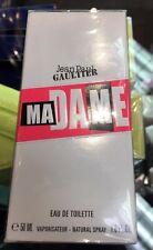 Ma Dame Jean Paul Gaultier Perfume Women 1.6 oz Eau De Toilette Spray NIB Seal