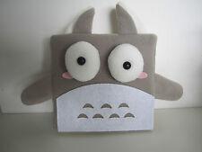 Creative Design Cute Totoro Plush Journals Anime Notebook Kawaii Writing Diary