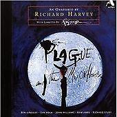 HARVEY, RICHARD-Plague & The Moonflowers - Ben Kingsley / Ian Holme
