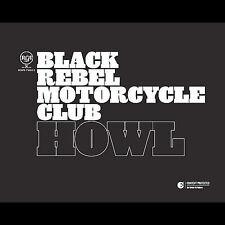 1 CENT CD Howl - Black Rebel Motorcycle Club