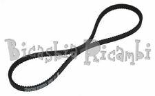 124593 - CINGHIA TRASMISSIONE DENTATA ORIGINALE PIAGGIO SI BOXER MONOMARCIA