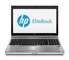 "HP EliteBook 8470p 14"" (250 GB, 2.7 GHz, 8 GB) Notebook - Silver - Windows 7 Pro"
