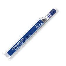 Staedtler Mars Micro Leads for Learners Mechanical Pencil 1.3mm TUBE OF 6