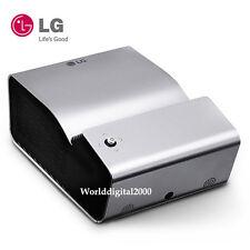 LG PH450U Ultra Short Throw LED Projector Embedded Battery and Digital TV Tuner