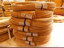 Round Reed 1.75 Mm 1 Pound Chair Caning Basketry Natural Color Free Shipping