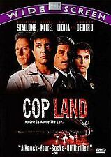 Copland Blu-ray Sylvester Stallone