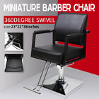Hydraulic Barber Chair Salon Hair Styling Beauty Spa Shampoo Equipment Classic