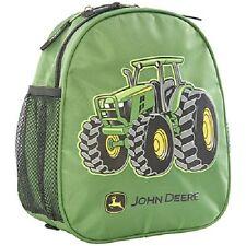 John Deere Boy Toddler Backpack With Hood-LP65306