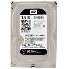 Western Digital Black 1TB WD1003FZEX 64MB 72000U/min Sata III 3,5'' Zoll