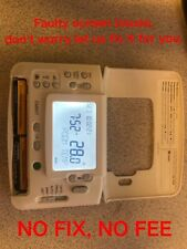Honeywell Thermostat cm901/cm907/cm921/cm927 LCD Screen Repair