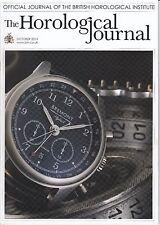 John Harrsion Clockmaker Nonlinear Spring Bulle Isochronal Spring Horology co420