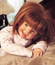 Custom Made Reborn Ladybug You choose eye hair color skin tone