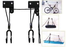 Fahrradlift XL E-Bike Lift Deckenlift Fahrradaufzug Fahrrad Deckenhalter 57kg
