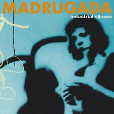 Madrugada / Industrial Silence (1CD)