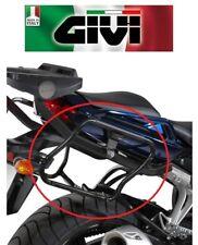 Portaequipaje lateral maletas MONOKEY YAMAHA FZ1 Fazer 1000 2014 PLX359 GIVI