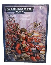 WARHAMMER 40000 40K Blood Angels Battleforce 41-06 NEW SEALED GAMES WORKSHOP ENG
