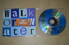 Aerosmith ‎– Walk On Water. CD-Maxi