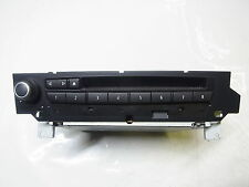 Autoradio 9176832 BMW 5er e60 e61 Original CD Player