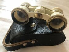 New listing Theater binoculars VINTAGE in a case