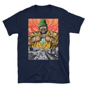 Big Pun Puerto Rico Custom Shirt