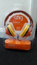 Konig  Bulldozr Chaos Consructor KNG-5120 Headphones