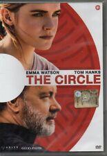 THE CIRCLE - DVD (NUOVO SIGILLATO) EDITORIALE