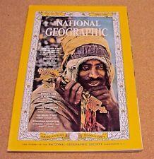 National Geographic April 1965 Grant & Lee at Appomattox World's Fair Ethiopian