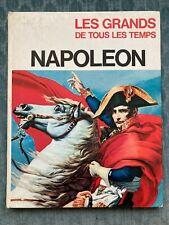 Napoleon - Les Grands De Tous Les Temps - free shipping