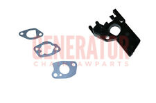 Carburetor Insulator Gaskets For Honda HS724 HS50 HS622 HS624 HS621 Snow Blowers