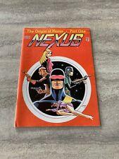 Nexus Magazine ~ # 2 Part One 1982 ~ The Origin of Nexus