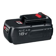 PORTER-CABLE 18-Volt 1.5-Amp Hours Power Tool Battery PC18B
