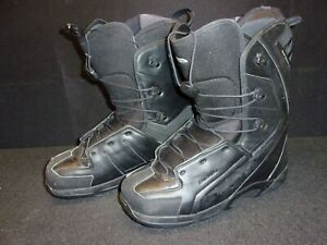 Salomon - Malamute - Snowboard Boots - 13 US - 12.5 UK - 48 EU - Great
