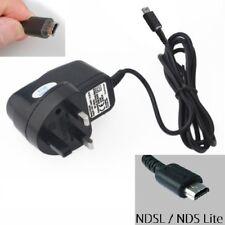 CE NINTENDO DS LITE NDS NDSL Mains Pared Cargador Adaptador Fuente de alimentación plug