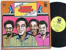 SMOKEY ROBINSON & THE MIRACLES THE FANTASTIC TAMLA MOTOWN / NORTHERN SOUL LP