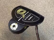 ODYSSEY METAL-X MILLED 2・BALL 34inch PUTTER Golf Clubs