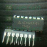 15PCS AZ494AP-E1 Encapsulation:DIP-16,