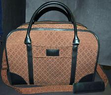 Joy Mangano Designer Drop Bag Handbag Carryall Purse Shoulder Bag