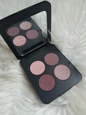 Youngblood Pressed Mineral Eyeshadow Quad *VINTAGE* Unboxed New 100% Genuine
