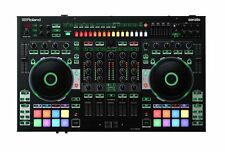 Roland DJ-808 mint Professional DJ Controller w/ Built in 4-channel mixer